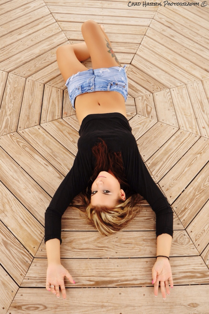 Megan Ashley 6-18-14 Photo Shoot